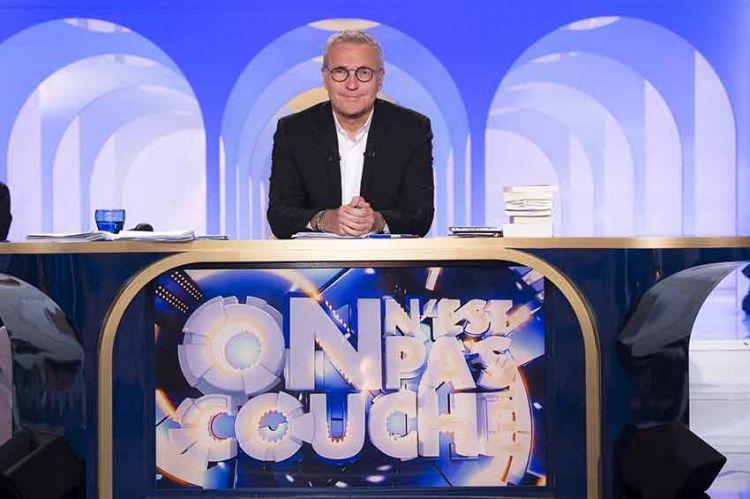 """ONPC : les invités de Laurent Ruquier samedi 12 octobre dans """"On n'est pas couché"""" sur France 2"""