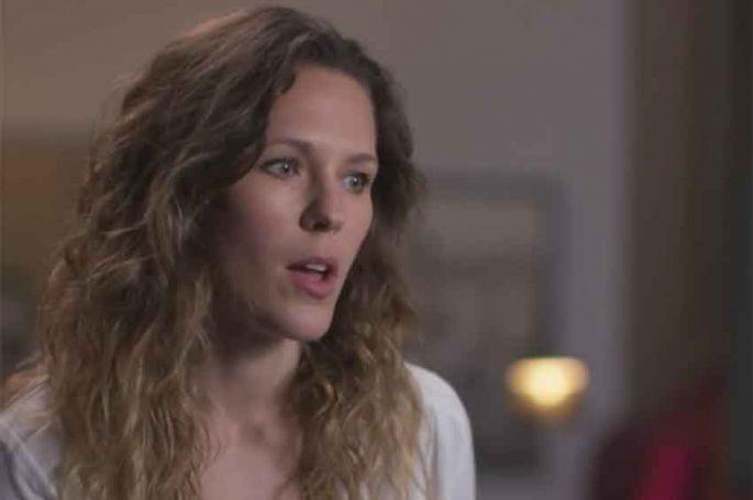 """""""Sept à Huit"""" : Lorie Pester parle de son combat contre l'endométriose ce soir sur TF1 (vidéo)"""
