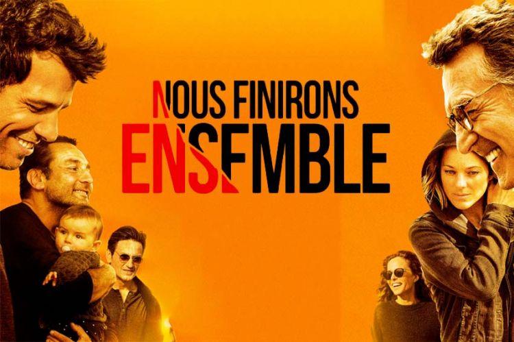 """""""Nous finirons ensemble"""" de Guillaume Canet diffusé sur M6 mardi 12 octobre"""