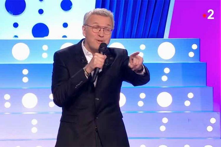 """Revoir ONPC : retour sur l'actualité de la semaine dans """"On n'est pas couché"""" du 9 février par Laurent Ruquier (vidéo)"""