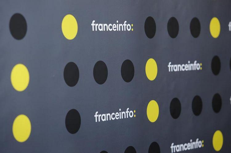 """""""Votre Instant Politique"""" : nouveau rendez-vous politique sur Franceinfo avec David Delos"""