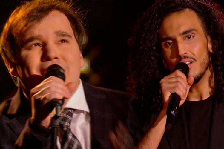 """""""The Voice"""" : TF1 dévoile la Cross Battle entre Wahil & Jim Bauer, regardez (vidéo)"""