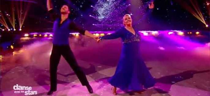 "Replay ""Danse avec les stars"" : Valérie Damidot & Christian Millette « I Have Nothing » (vidéo)"