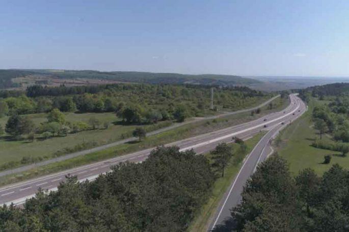 """""""Grands Reportages"""" : 4 saisons sur l'autoroute A6, samedi 15 juin sur TF1"""