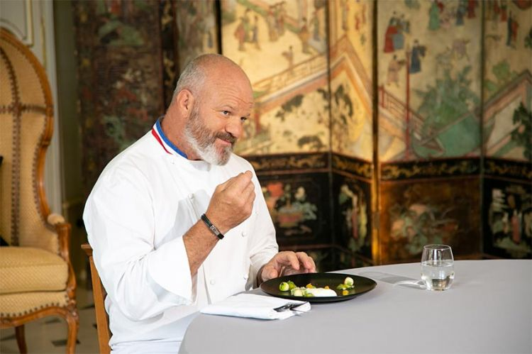 """""""Objectif Top Chef"""" : la saison 4 démarre ce lundi sur M6 avec Philippe Etchebest (vidéo)"""