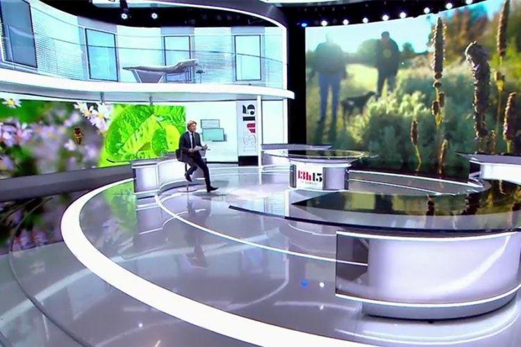 """""""13h15, le dimanche"""" : portrait du chef Alain Passard ce 17 février sur France 2"""