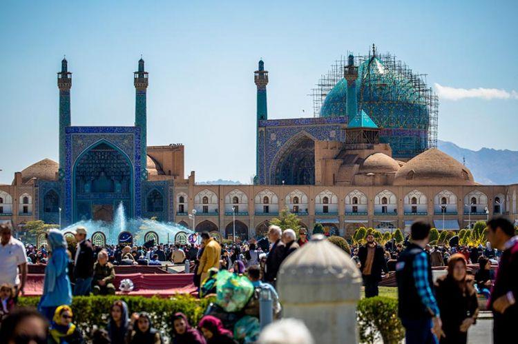 « De la Perse à l'Iran : 3 000 ans de civilisations », samedi 15 mai sur ARTE (vidéo)