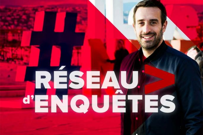 """""""Réseau d'enquêtes"""" : « Qui sont les nouveaux survivalistes ? » mercredi 20 octobre sur France 3"""
