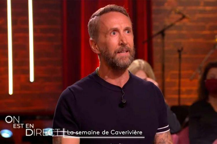 """""""On est en direct"""" : la semaine de Philippe Caverivière du 2 octobre (vidéo)"""