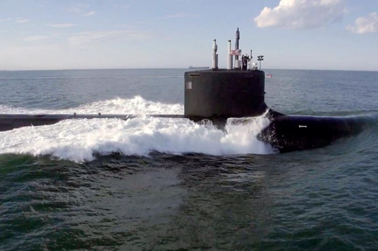 « Sous-marins : le mythe des profondeurs », mardi 19 janvier sur ARTE (vidéo)