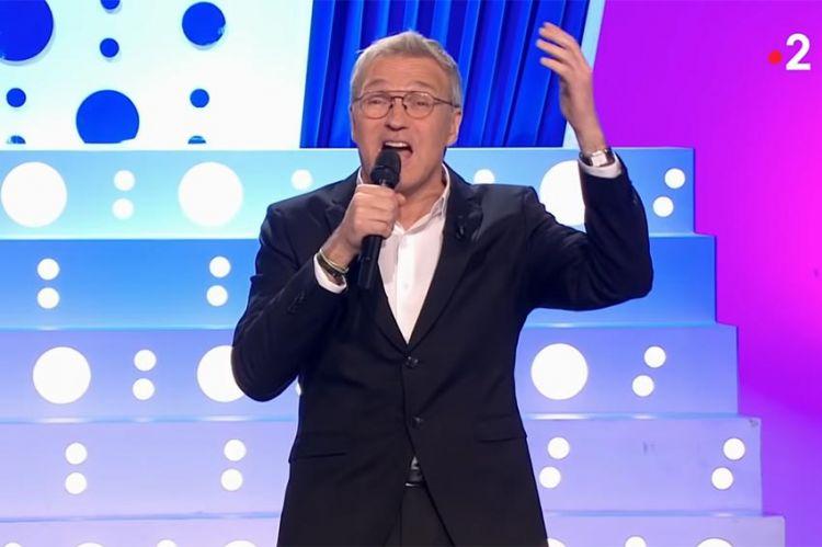 """Retour sur l'actualité de la semaine par Laurent Ruquier dans """"On n'est pas couché"""" samedi 20 octobre (vidéo)"""