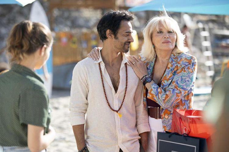 """""""Camping Paradis"""" : nouvel inédit lundi 19 juillet sur TF1 avec Amanda Lear en Guest"""