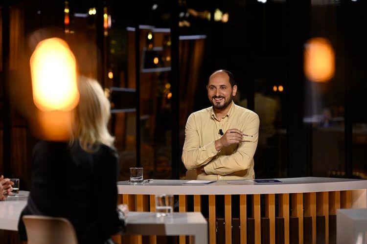 """""""C ce soir"""" mercredi 22 septembre : les invités reçus par Karim Rissouli sur France 5"""