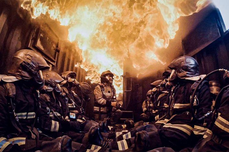 """""""Zone Interdite"""" « Pompiers de Paris: un an au cœur d'une unité d'élite », dimanche 11 avril sur M6 (vidéo)"""