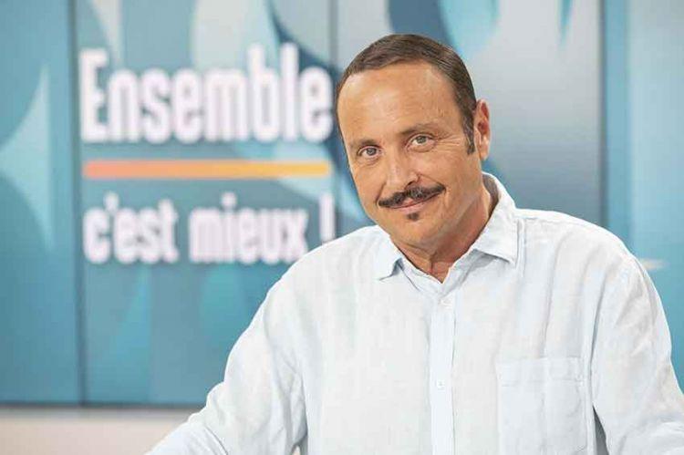 """""""Ensemble c'est mieux !"""" en direct du salon de la BD d'Angoulême vendredi 31 janvier sur France 3"""