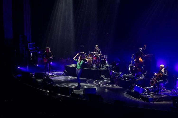 « Immortel Bashung » : le concert hommage du Grand Rex diffusé sur France 5 samedi 7 mars