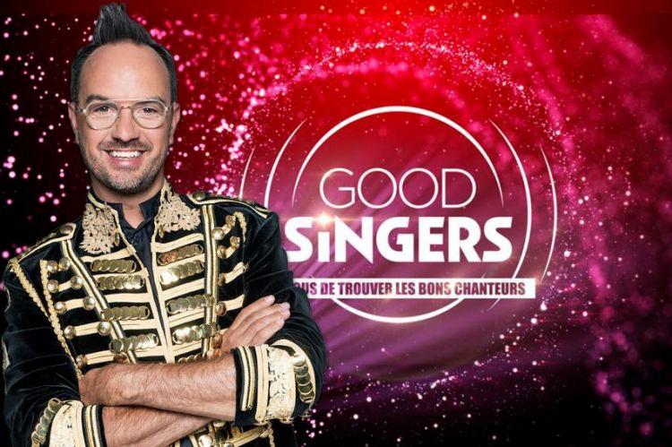 """""""Good Singers"""" de retour sur TF1 vendredi 21 août avec Jarry : les invités"""