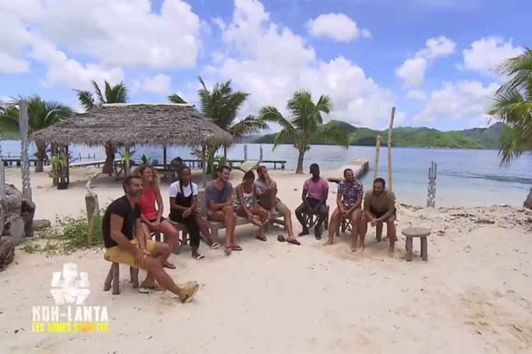 """""""Koh-Lanta"""" : 1ères images de la finale, vendredi 28 mai sur TF1 (vidéo)"""