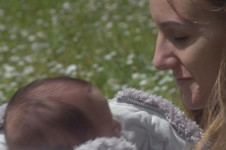 "« Babyland », documentaire ""Infrarouge"" d'Angela Lorente ce mardi 7 avril sur France 2"