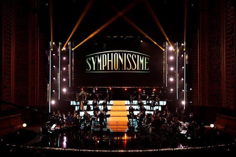 """""""Symphonissime"""" : les plus grands artistes réunis au Théâtre du Châtelet, samedi 23 janvier sur France 2"""