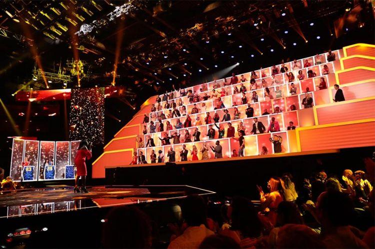 """""""Together, tous avec moi"""" : M6 lance son nouveau jeu musical mardi 30 avril (vidéo)"""