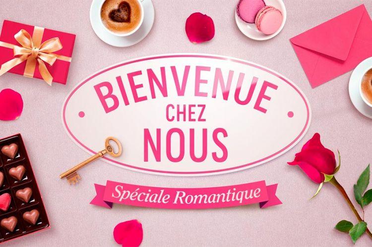 """""""Bienvenue Chez Nous"""" : spéciale « Romantique » sur TF1 du 10 au 14 février"""