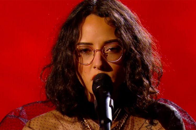 """""""The Voice"""" : TF1 dévoile le K.O de Marghe qui chante « Nature boy » de Nat King Cole (vidéo)"""