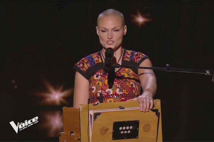 "Replay ""The Voice"" : Lily Jung chante un chant traditionnel Mongol « Jaran Tsagaan Aduu » (vidéo)"