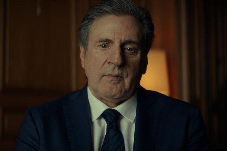 """""""Le mensonge"""" : Daniel Auteuil parle de son rôle dans la mini-série diffusée lundi 5 octobre sur France 2"""