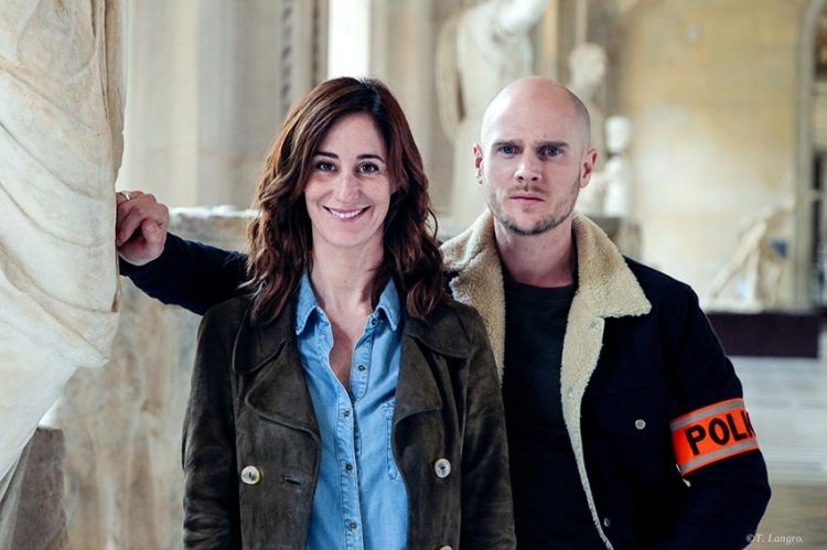 """""""L'Art du Crime"""" : le tournage de la saison 4 vient de débuter pour France 2"""