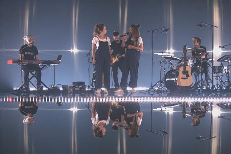 """""""Basique, le concert"""" avec Les Frangines, vendredi 16 octobre sur France 2"""
