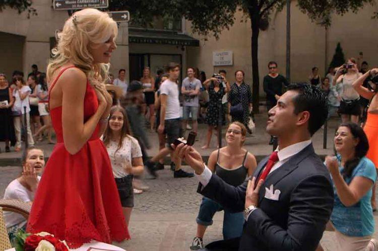 """""""Grands Reportages"""" : « Épouse-moi ! », samedi 28 novembre sur TF1"""