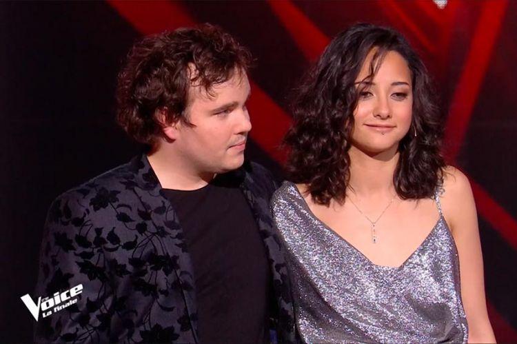 """""""The Voice"""" : Marghe est la gagnante de la saison 10 face à Jim Bauer (vidéo)"""