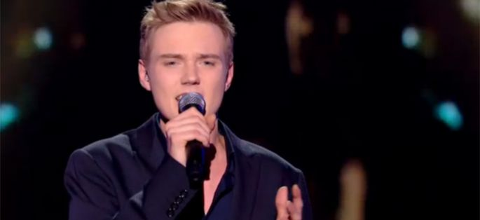 "Replay ""Nouvelle Star"" : Mathieu interprète « Demons » de Imagine Dragons (vidéo)"