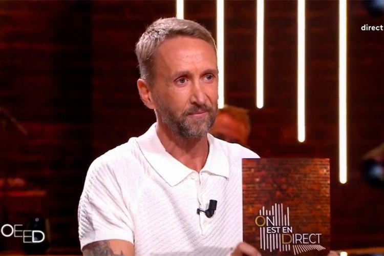 """Replay """"On est en direct"""" : la semaine de Philippe Caverivière du 3 octobre (vidéo)"""