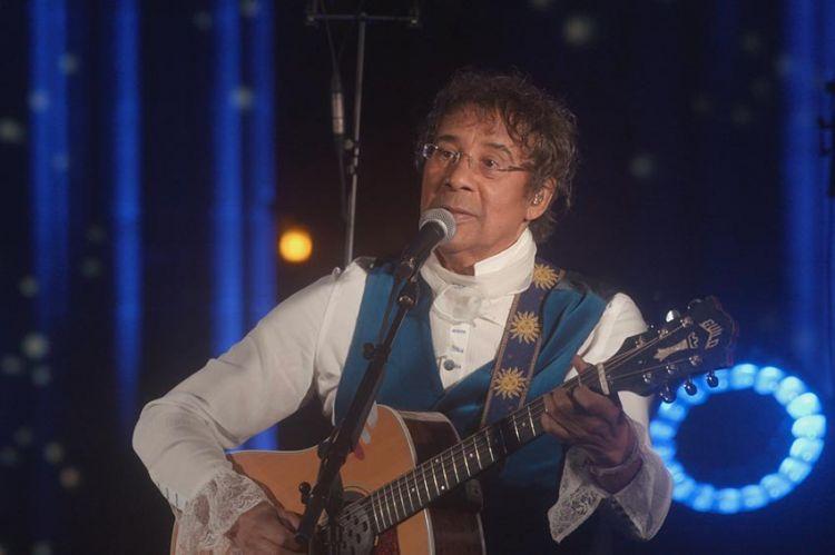 """""""Basique"""" : le concert de Laurent Voulzy au Mont Saint-Michel, lundi 2 décembre sur France 2"""