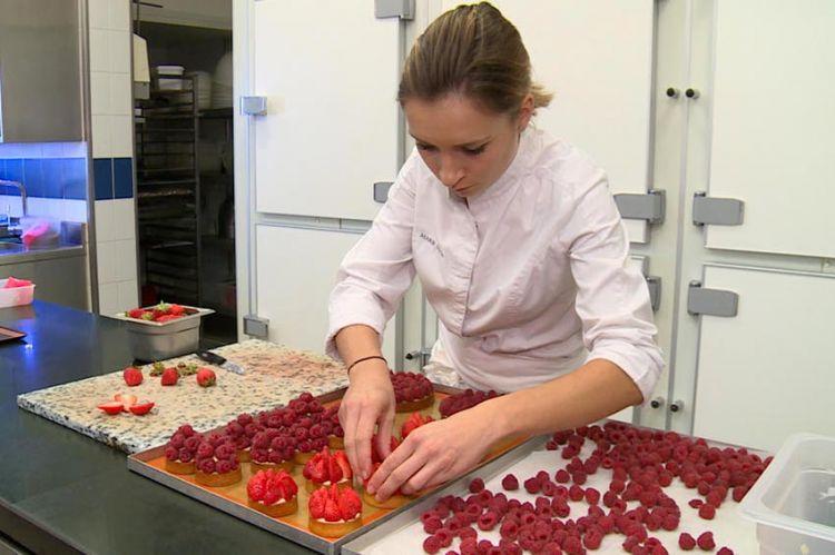 """""""Reportages découverte"""" : « Les reines de la gastronomie », samedi 8 août sur TF1"""