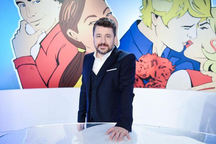 """""""Les Z'amours"""" : spéciale « Saint-Valentin » vendredi 12 février sur France 2 avec Bruno Guillon"""