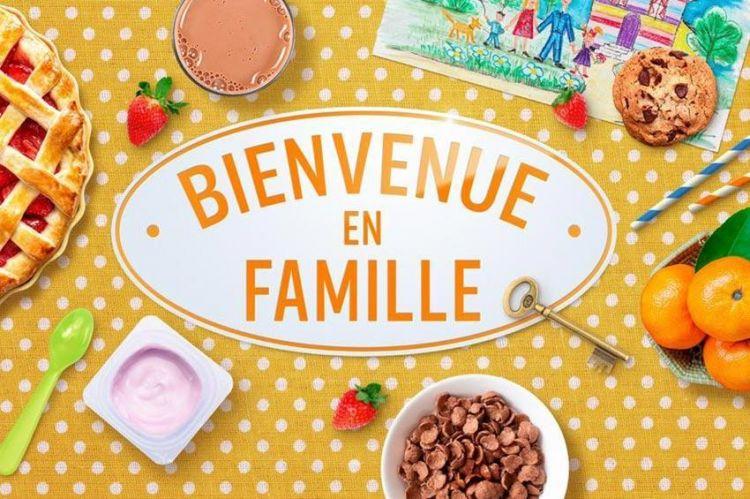 """""""Bienvenue en Famille"""" de retour sur TF1 lundi 17 février à 18:10"""
