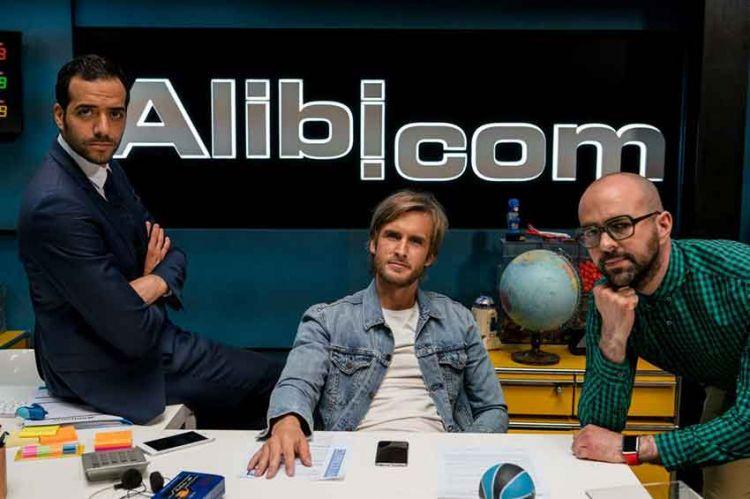"""Le film """"Alibi.com"""" de Philippe Lacheau diffusé sur TF1 dimanche 16 juin à 21:00"""