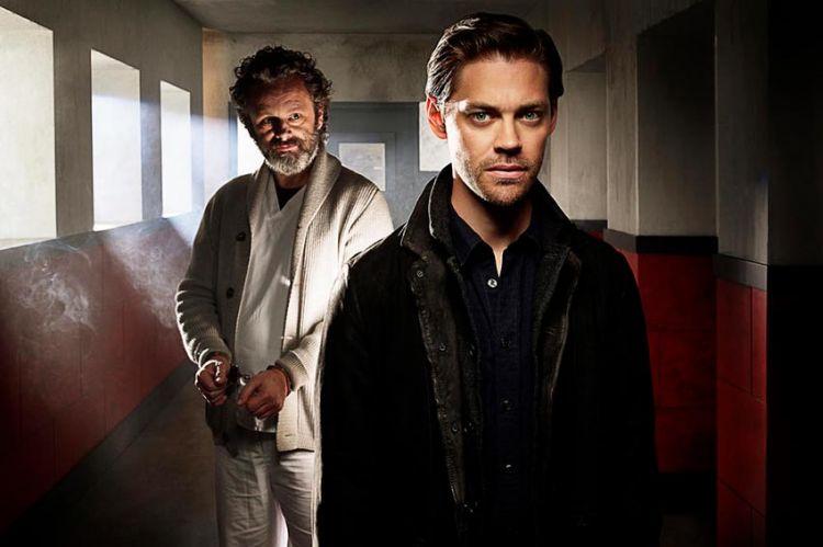 """La série """"Prodigal Son"""" diffusée sur TF1 à partir du mardi 10 mars"""
