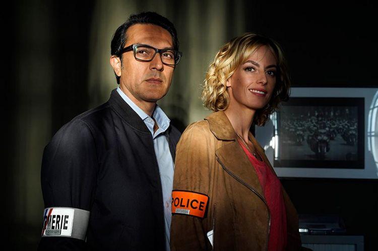 """""""Les Mystères du Bois Galant"""" ce soir sur France 3 avec Sara Mortensen et Olivier Sitruk"""