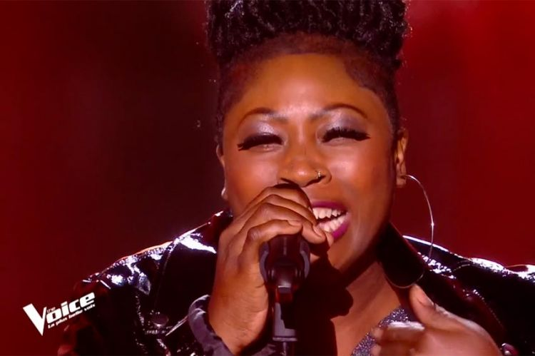 "Replay ""The Voice"" : Verushka chante « I Put a Spell on you » de Screamin' Jay Hawkins (vidéo)"