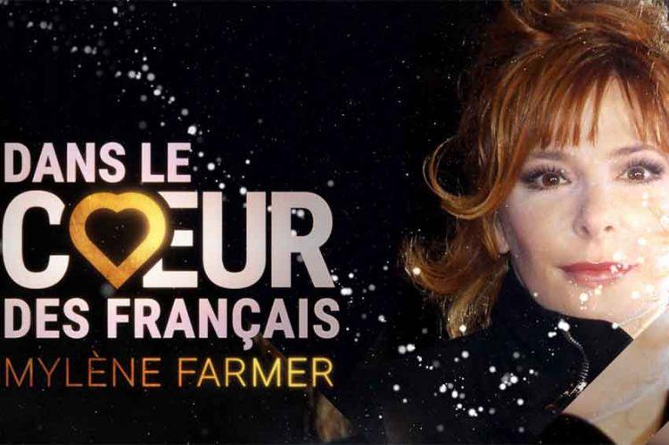 Mylène Farmer « Dans le coeur des Français », mercredi 22 septembre sur C8