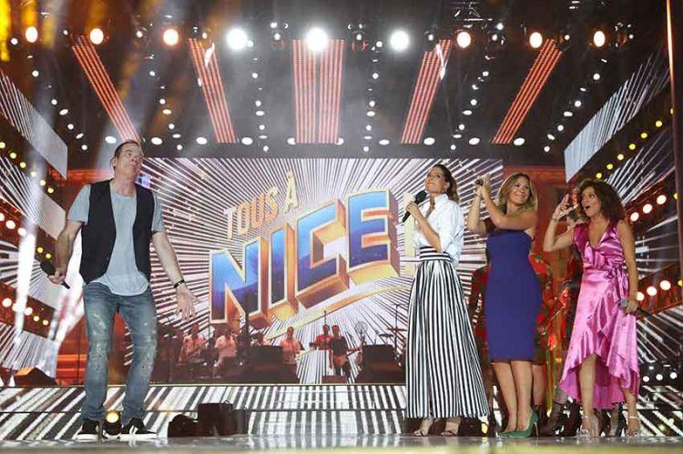 """""""Fête de la musique"""" : Tous à Nice ce soir sur France 2 : les artistes présents"""