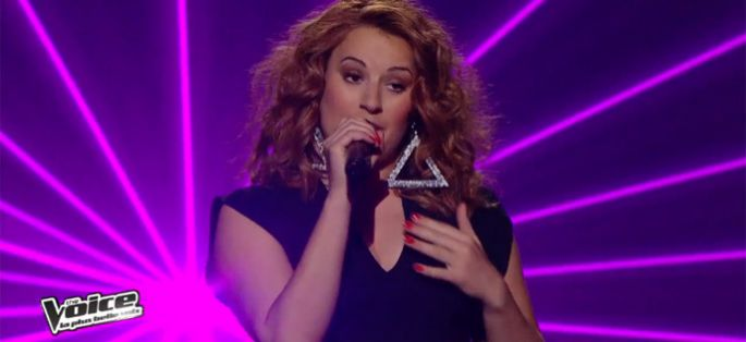 "Replay ""The Voice"" : Tifayne chante « Addicted to You » de Avicii (vidéo)"