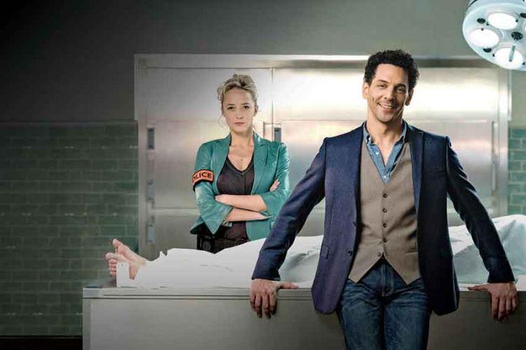 """Tomer Sisley évoque la saison 2 de """"Balthazar"""" diffusée sur TF1 à partir du 21 novembre"""