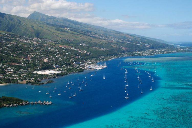 """""""Enquête Exclusive"""" en Polynésie Française, le territoire de tous les extrêmes, ce 31 mai sur M6"""