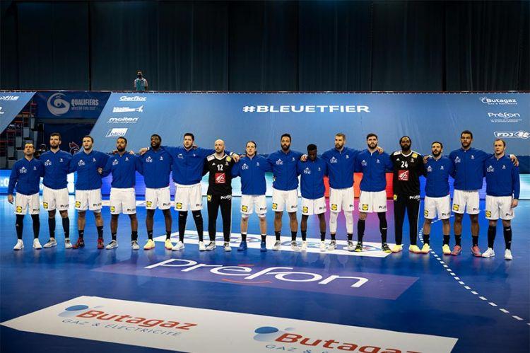 Handball : le match Portugal / France diffusé en direct sur TMC dimanche 24 janvier