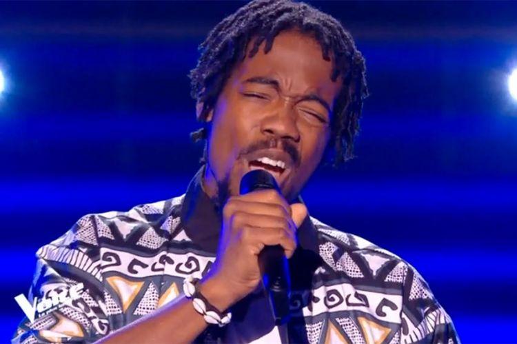 """""""The Voice"""" : TF1 dévoile l'audition d'Ifè qui chantera « Drowning » de Mick Jenkins samedi sur TF1 (vidéo)"""